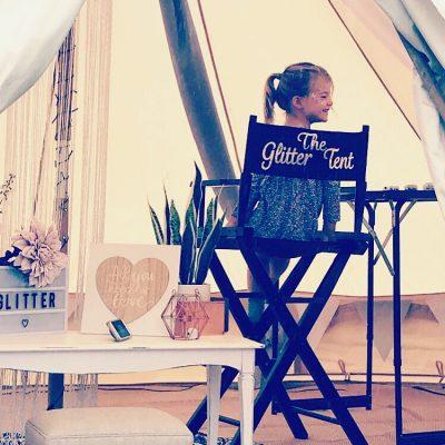 Esme Chair full tent