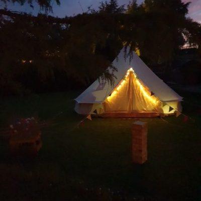 evening aycliffe